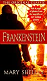 Frankenstein, Mary Shelley, 0451183770