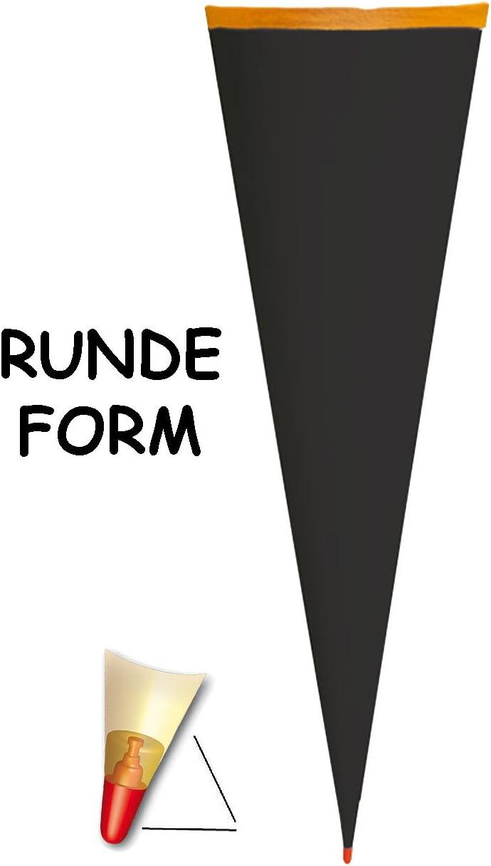 Mackur Kunststoff Palette Rund Malerei Palette K/ünstler Farbwanne Paletten 1 St/ück