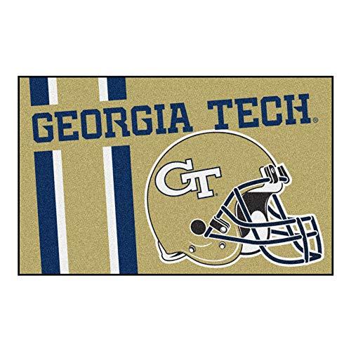 FANMATS 18741 Georgia Tech Uniform Inspired Starter -