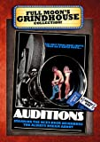 Buy Grindhouse: Auditions