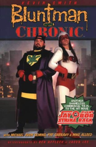 Bluntman and Chronic pdf epub