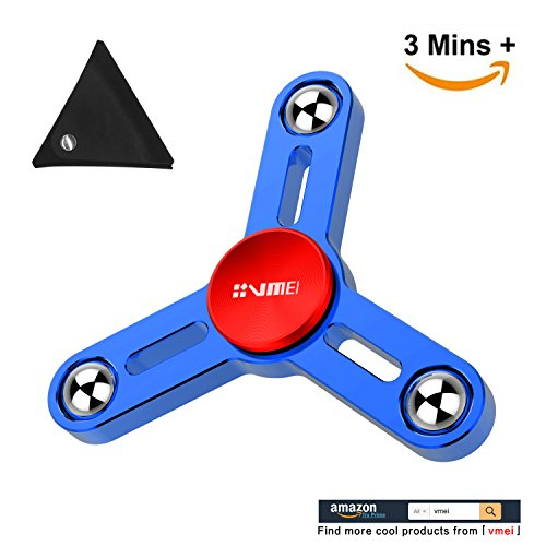 Tri Spinner Fidget Bearing Quality Spinners product image