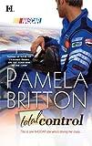 Total Control, Pamela Britton, 0373772424