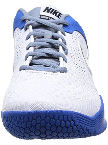 Pour De Chaussons Bianco Nike Femme Gymnastique RpYxAq