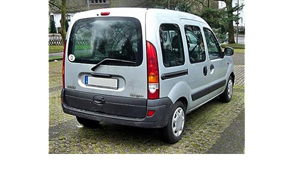 Renault Kangoo 97 - 07 inclinado Estate 4 x 4 coche perro Jaula Crate viaje Cachorro de maletero para jaulas: Amazon.es: Productos para mascotas