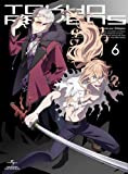 Animation - Tokyo Ravens Vol.6 [Japan LTD BD] GNXA-1646
