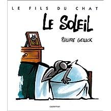 LE FILS DU CHAT T02 - LE SOLEIL