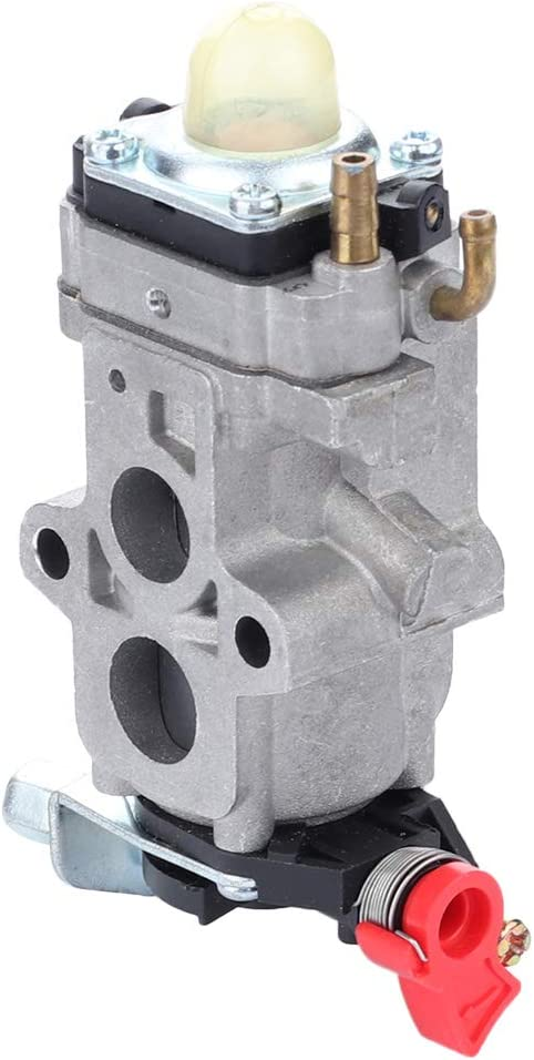 Mengxiang WYA-79 Carburetor for Husqvarna 150BT 350BF 350BT 580BFS 580BTS 75.6cc 2-Cycle RedMax EBZ8500 EBZ8001 EBZ5100 EBZ8000 EBZ8050 Backpack Leaf Blower WYA-172 WYA-44 Husqvarna 581177001