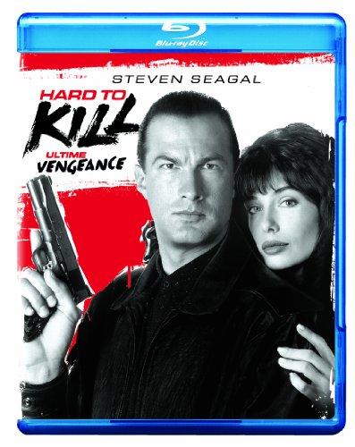 Hard to Kill (BD) [Blu-ray]