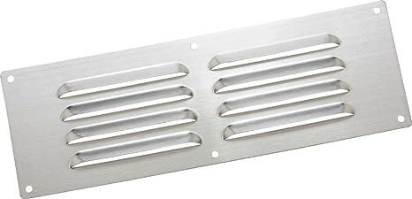 Mapa ventilación 953 - 34 rejilla de ventilación de metal ...