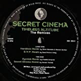Secret Cinema - Timeless Altitude (The Remixes) - Music Man Records - MM 003 R