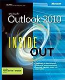 Microsoft Outlook 2010 Inside Out by Jim Boyce (2010-08-25)