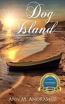 Dog Island by [Andrashie, Ann M]