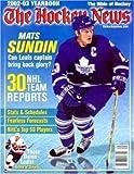 Hockey News Yearbook