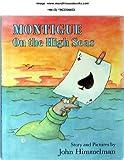 Montigue on the High Seas, John Himmelman, 0670818615