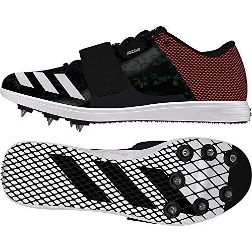 naranj Adizero Chaussures ftwbla Mixte pv 000 D'athlétisme Adulte Adidas Noir negbas Tj wvxBtdwqT
