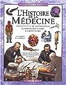 L'histoire de la médecine par Ward