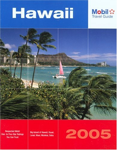 Download Mobil Travel Guide Hawaii, 2005 (Forbes Travel Guide: Hawaii) pdf epub