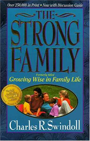 The Strong Family