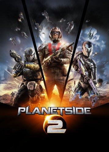 PlanetSide 2 [Download]