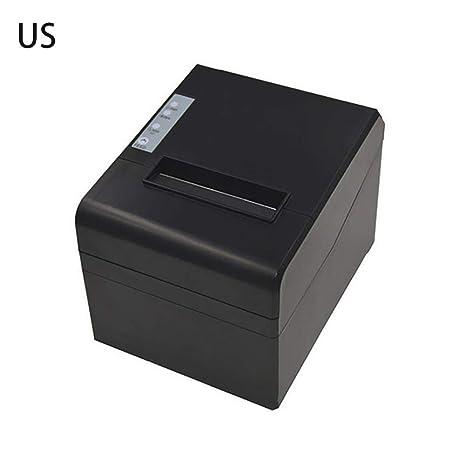 Amazon.com: Amaker Pos-8330 - Etiqueta de interfaz USB para ...
