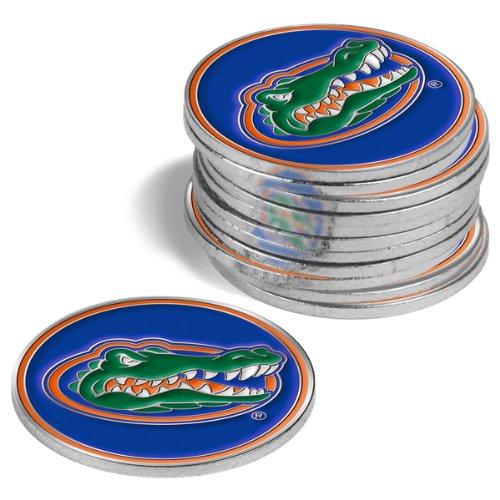 Florida Gators Golf Ball Markers (4 Pack)
