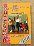 Dawn's Big Move (The Baby-Sitters Club)