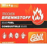 Wilesco Dampfmaschinen 01020 Esbit-Trockenbrennstoff - Z 81