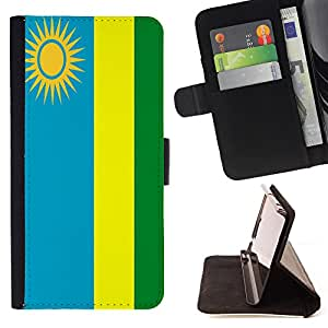 - Flag - - Premium PU Leather Wallet Case with Card Slots, Cash Compartment and Detachable Wrist Strap FOR Samsung GALAXY ALPHA G850 SM-G850F G850Y G850M King case