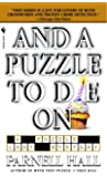 And a Puzzle to Die On (Puzzle Lady Mysteries (Paperback))