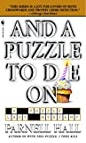 And a Puzzle to Die On, Parnell Hall, 0553584359