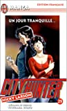City Hunter (Nicky Larson), tome 29 : Un jour tranquille