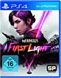 Infamous First Light PS4
