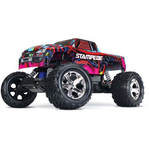 Receiver Star All Channel 3 (Traxxas TRA36054-1-Hwn Remote Control Vehicle, Hawaiian)