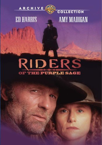 - Riders Of The Purple Sage