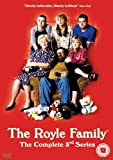 The Royle Family: The Complete Third Series [DVD]