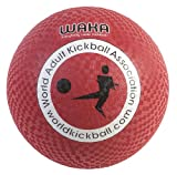 : WAKA Official Kickball - Adult 10