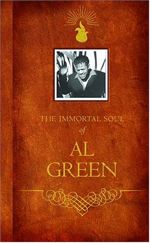 Immortal Soul of Al Green by The Right Stuff