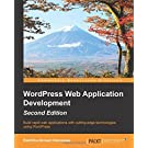 WordPress Web Application Development - Second Edition (English Edition)