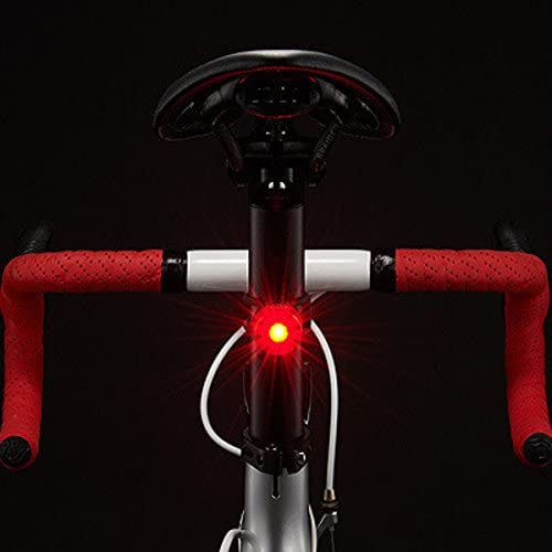 NEW CatEye Loop 2 Front Light for Bicycle  SL-LD140-F