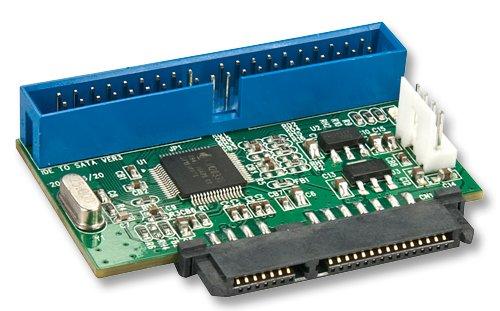 6 opinioni per Lindy 51025 Convertitore IDE per Drive SATA, Verde