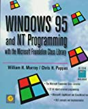 img - for Windows 95 and Nt Programming With the Microsoft Foundation Class Library book / textbook / text book