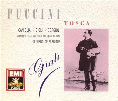 Puccini: Tosca - Orchestre e Coro del Teatro Reale dell'Opera di Roma