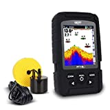 Kibeland Wifi Fish Finder for Smartphone or Tablet, Fishing, Ice Fishing, Shore Fishing, Compatible with iPhone and Android Review