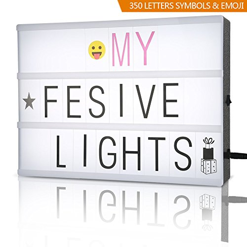Wall Mounted Led Light Box in Florida - 1
