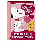 Best Hallmark Friend For Boys - Hallmark Peanuts Valentine's Day Sound Card for Kids Review