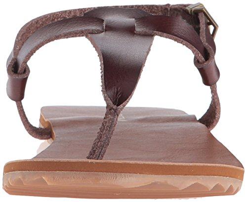 Sandal Brown Women's Dress Maya Volcom naq0zOw7x