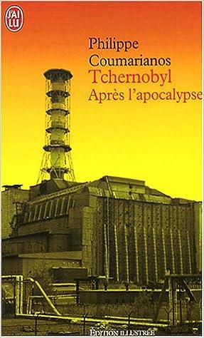 En ligne téléchargement Tchernobyl : Après l'apocalypse pdf ebook