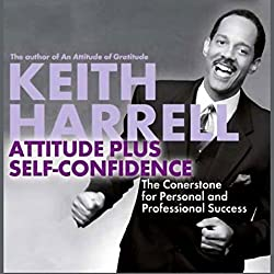 Attitude Plus Self-Confidence