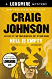 Hell Is Empty, Craig Johnson, 0143120980